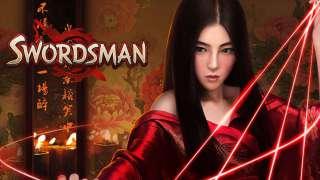 Анонс нового дополнения для MMORPG Swordsman