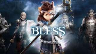 Объявлен издатель MMORPG Bless для Европы и Северной Америки