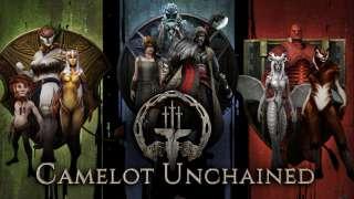 ЗБТ Camelot Unchained переносится