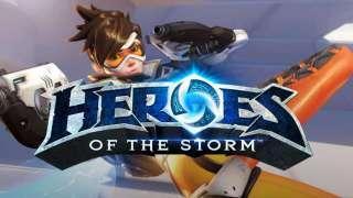 В Heroes of the Storm появился Трейсер