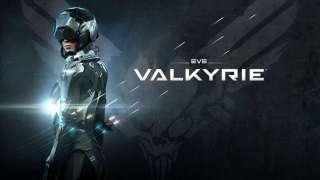Анонс нового режима в EVE: Valkyrie