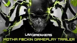 Начало приема заявок на альфу LawBreakers и новый трейлер