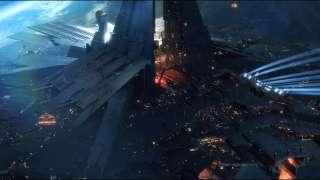 Трейлер дополнения «Цитадель» для EVE Online
