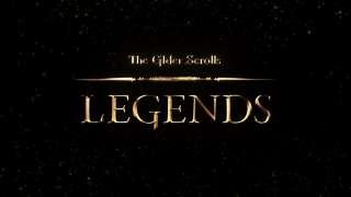 Начало бета-тестирования The Elder Scrolls: Legend