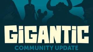 Gigantic ожидают серьезные изменения