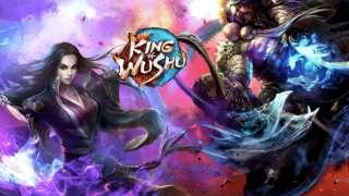 Новый трейлер от Snail Games демонстрирует красоты King of Wushu