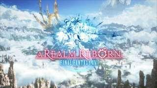Будущие анонсы Final Fantasy XIV