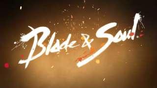 Последний этап ЗБТ Blade & Soul и дата релиза