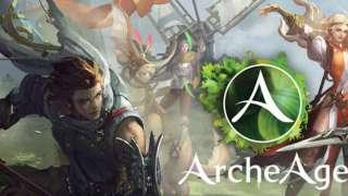 Обновление 2.9 в ArcheAge