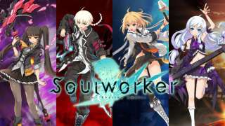 Западный издатель Soul Worker официально подтвержден