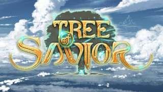 Обновление в Tree Of Savior
