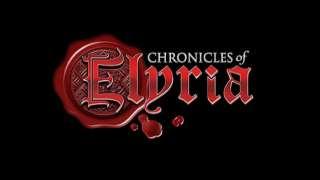 Превью динамики тела персонажей в Chronicles of Elyria