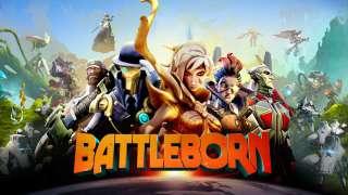 Предыстория сюжета  Battleborn в комиксах