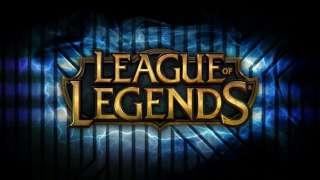 Новый клиент игры League of Legends