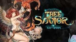 Новая дата выхода Tree Of Savior