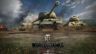 Обновление 9.15 установлено на тестовый сервер World of Tanks