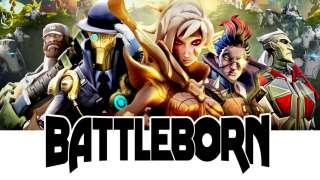 Релизный трейлер Battleborn