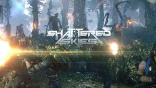 Второй дневник разработчиков Shattered Skies