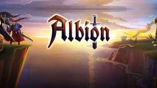 Новые элементы декора в Albion online