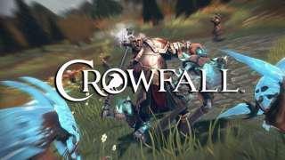 Трейлер с механикой осады в Crowfall