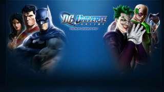 DC Universe Online теперь и на Xbox One