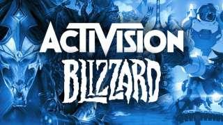 Финансовый отчет Activision Blizzard за 1 квартал 2016