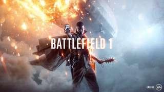 Долгожданный дебютный трейлер - Battlefield 1