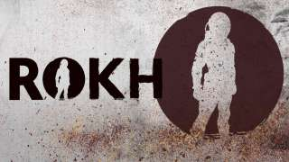 Кикстартер-кампания по игре ROKH