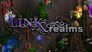 Ранний доступ MMORPG старой школы Linkrealms запланирован на май
