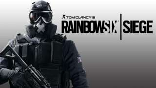 Tom Clancy's Rainbow Six: Siege - Операция «Зыбучие пески»