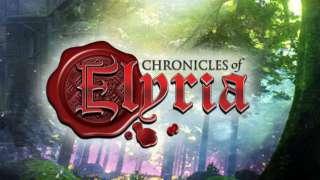 Дополнительный контент для Chronicles of Elyria