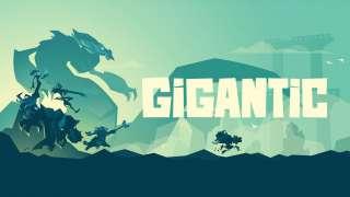Нашелся издатель для MOBA Gigantic