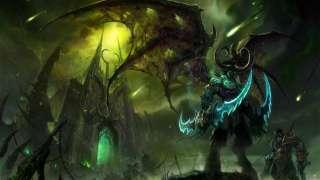 Бета-тестирование World of Warcraft: Legion