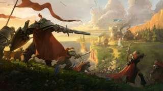 Создание нового мира в Albion Online