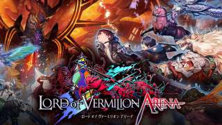 Закрытие MOBA ​Lord of Vermilion: Arena