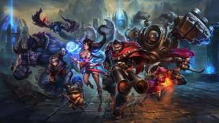 Обновление 6.10 для ​League of Legends и обзор Талии