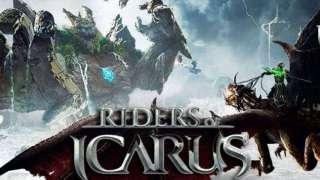 Эпический трейлер о маунтах в Riders of Icarus