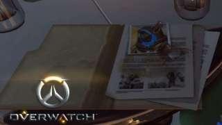 Слухи о следующем герое Overwatch