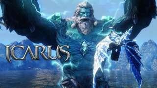 В Riders of Icarus появится non-target система