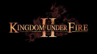Kingdom  Under Fire 2 - Дебютное видео класса Elementalist
