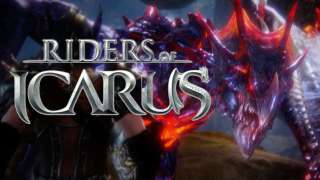 Анонс третьей фазы ЗБТ Riders of Icarus