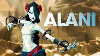 Новый герой Алани доступен обладателям сезонного абонемента Battleborn