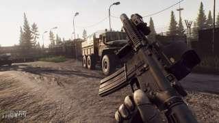 Полчаса геймплея Escape from Tarkov от разработчиков