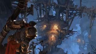 Мрачные шахты и подземелья Albion Online