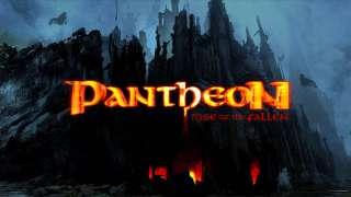 Климат и атмосферы в Pantheon: Rise of the Fallen