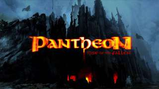 Климат и атмосферы в Pantheon: Rise of the Fallen