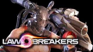 Новый трейлер Lawbreakers посвящен классу Titan