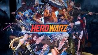Вторая бета HeroWarz пройдет в июне