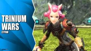 Trinium Wars. Знакомство с игрой