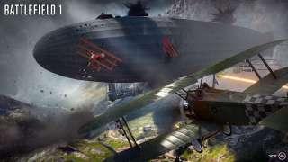 Battlefield 1 на выставке E3